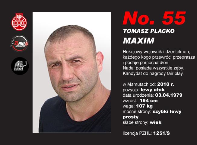 33 - Michał Koczorowski - MANIEK · 36 - Jacek Wróblewski - JABOL 44 - Radek Janowski - RADAS 46 - Marcin Schneider - MAŁY 47 - Krzysztof Szemendera - maxim